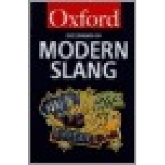 Dictionary of modern slang