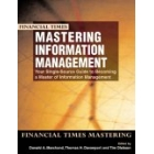 Mastering Information Management