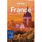 Francia/France. Lonely Planet (inglés)
