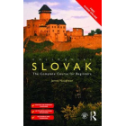 Colloquial Slovak : The Complete Course for Beginners