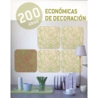 200 ideas. Económicas de decoración