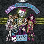 Instituto Monster High (desplegable)
