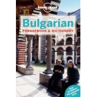 Bulgarian Phrasebook & Dictionary (Lonely Planet)