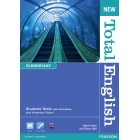 New Total English Elementary. Student's book