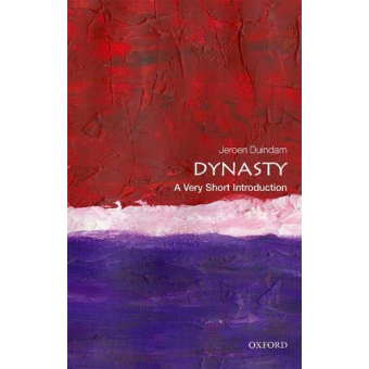 Dynasty: A Very Short Introduction (Very Short Introductions)