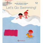 Little by little: My first readings in English #12 - Let's go swimming!