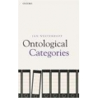 Ontological categories: their nature and significance