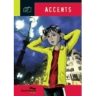 Accents (LF) Inclou 2 Audio CDs