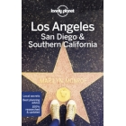 Los Angeles -San Diego & Southern California- Lonely Planet (inglés)