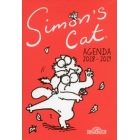Simon's cat - Agenda 2018-2019