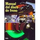 Manual del disco de freno.