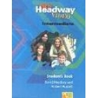 New headway Video Intermediate. Student's book