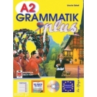 Grammatik plus A2 (incl. Audio CD)