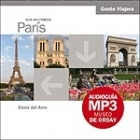París. Guía Multimedia (+ Audioguía MP3)
