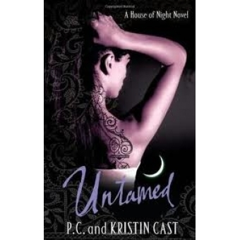 Untamed. Book 4 (Coloured edges)