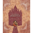 La Bella Durmiente (desplegable)