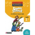 Super Summer 1 (Catalan book   CD)