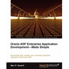 Oracle ADF enterprise application development