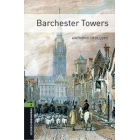 Oxford Bookworms Library 6. Barchester Towers MP3 Pack