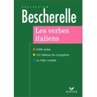 Les verbes italiens ( Collection Bescherelle)