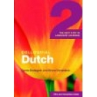 Colloquial Dutch 2 (Pack Libro más Audio CDs)