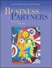 Business Partners Students'Book. An intermediate Business English  Course