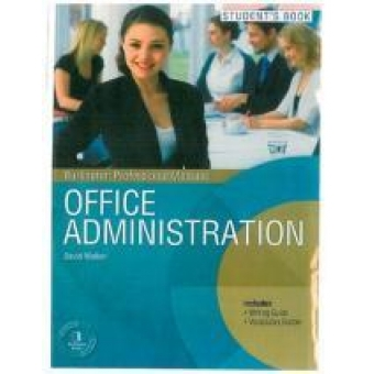 NCV: Office Administration (Level 2-4) - Boland College
