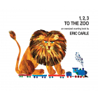 1, 2, 3 to the Zoo: An Oversized Counting Book