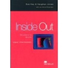 Inside Out. Upper-intermediate. Student's book