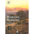 Widening horizons : short fiction from three continents (libro + CD)