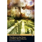 Room in the Tower and Other Ghost Stories Book and MP3 Pack: Level 2