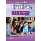 Succeed in Trinity-ISE I - CEFR B1- Reading & Writing