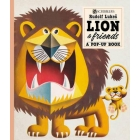 Lion & friends. A pop-up books