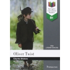 Oliver Twist - Burlington International Reader - B1