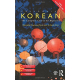 Colloquial Korean: The Complete Course for Beginners (Free audio online)