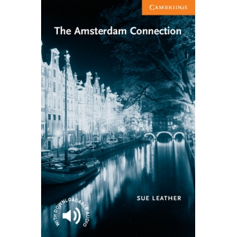 The Amsterdam Connection  (CER-4)