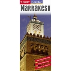 Marrakesh (Flexi Map)