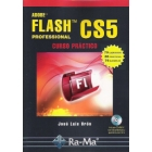 Flash CS5  Professional. Curso práctico