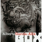 Alberto García-Alix.  Box. Photographs. Grieving for the one who thought she loved me