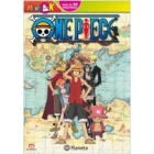 One Piece Activities. Move Stickers