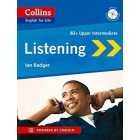 Collins English for Life: Skills Listening B2+ Upper Intermediate