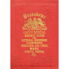 Bradshaws Continental Railway Guide (full edition) (Old House)