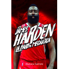 James Harden. La barba mecánica