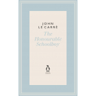 The Honourable Schoolboy (The Penguin John le Carré Hardback Collection)