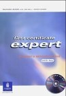 First Certificat Expert. Student's Resource Book with key and Audio CD