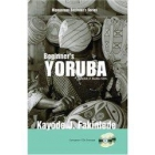 Beginner's Yoruba with Audio CDs