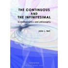 The continous and the infinitesimal in mathematics and philosophy