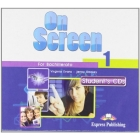 On Screen 1 For Bachillerato. Student's PACK (Workbook & Grammar Book)