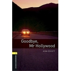 Oxford Bookworms Library 1. Goodbye Mr Hollywood MP3 Pack