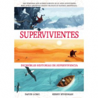 SUPERVIVIENTES (CARTONE)